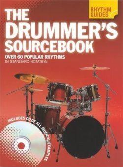 Drummer's Sourcebook