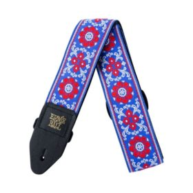 Ernie Ball 4107 Morning Blossom Jacquard Guitar Strap