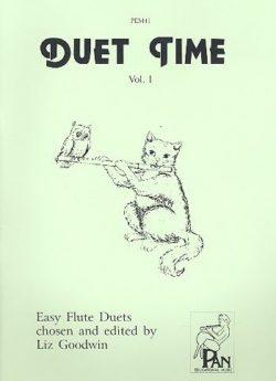 Duet Time 1 Flute
