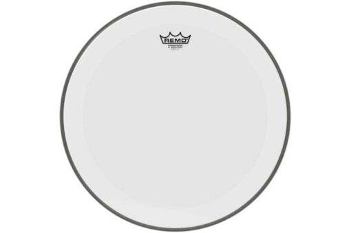 Remo P3-1220-C1 Powerstroke 3 Smooth White