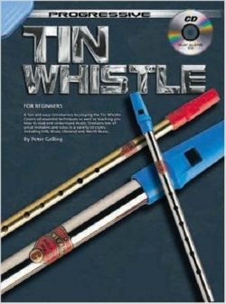Tin Whistle For Beginners