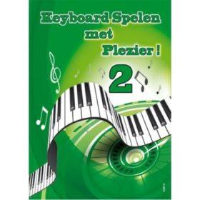 Keyboard Spelen Met Plezier! Deel 2