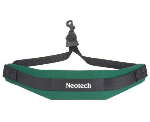 Neotech Soft Sax Strap Regular Swivel Hook