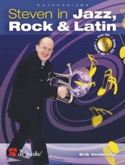 Steven in Jazz; Rock & Latin