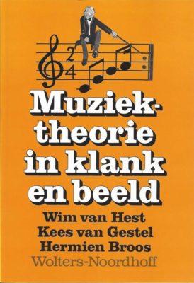 Muziektheorie In Klank en Beeld