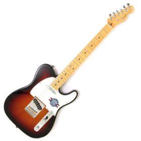 Fender American Standard Telecaster MN 3-Tone Sunburst