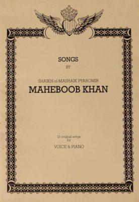 Songs By Khan Z/P
