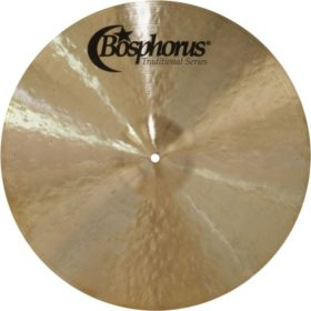 "Bosphorus 14"" Traditional Series Hihats"