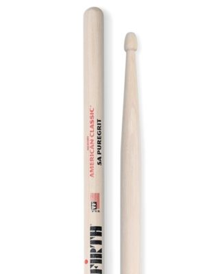 Vic Firth 5A Pure Grit