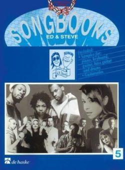 Ed & Steve: Songbooks deel 5