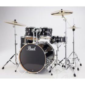 Pearl EXL705/C248 Export Black Smoke