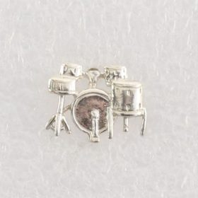 Pin: Drumstel 17 S