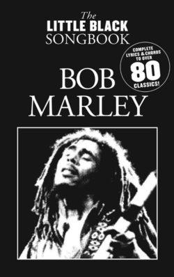 Little Black Songbook: Bob Marley