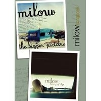 Milow; The Bigger Picture / Coming of Age (PVG)