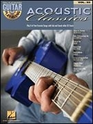 Guitar Play-Along Volume 33: Acoustic Classics