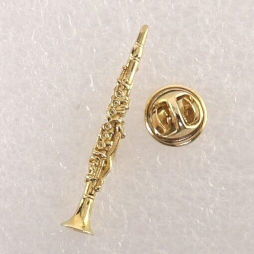 Pin: Klarinet 39 D