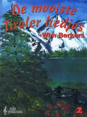 Mooiste Tiroler Liedjes 2
