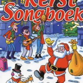 Kerst Songboek