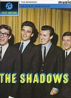 Big Hits of The Shadows (Easy Guitar)