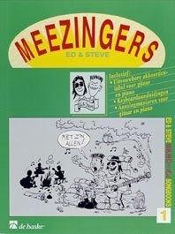 Ed & Steve; Meezingers Deel 1