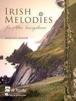 Irish Melodies for Alto Saxophone