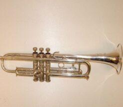 B&S Trompet