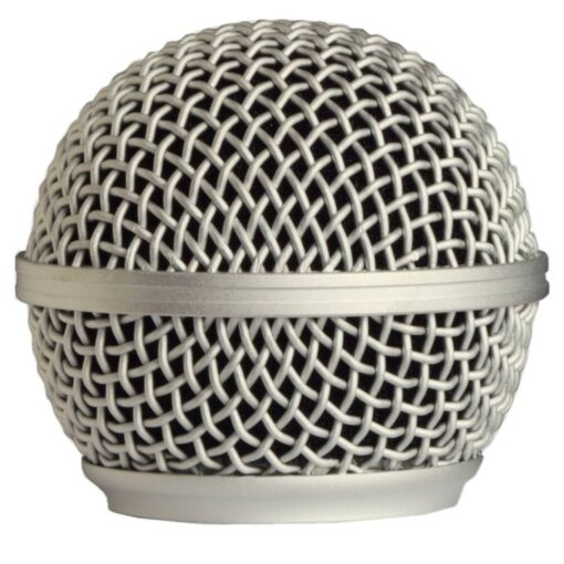 Shure SM58 RK143G Replacement Grille