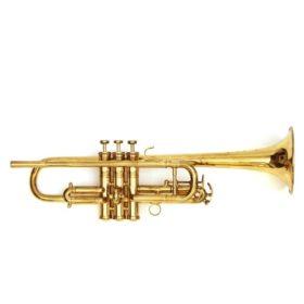 Besson.F Trompet - C