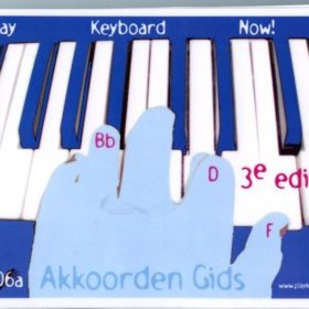 Play Keyboard Now