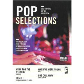 Pop Selections 278