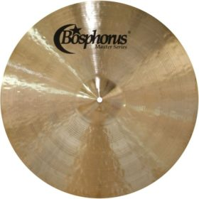 "Bosphorus 16"" Master Series Crash Thin"
