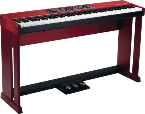 Nord Clavia Wooden Stand