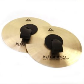 """Istanbul Agop 16"""" Xist Marching Cymbals"""