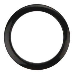 Bass Drum O Hole HBL-5 Black