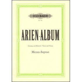 Arien Album Sopran Mezzo
