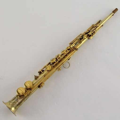 Conn New Wonder II 18M Gold Plated