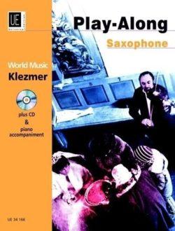 World Music; Klezmer