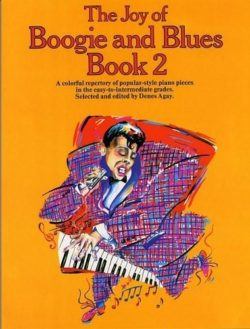 The Joy Of Boogie And Blues Book 2