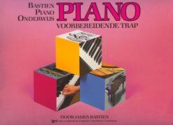 Bastien Piano Onderwijs - Piano, Voorbereidende trap