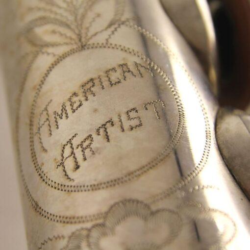 American Artist by Martin