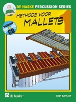 Methode voor mallets 1