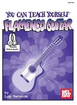 You Can Teach Yourself Flamenco Guitar