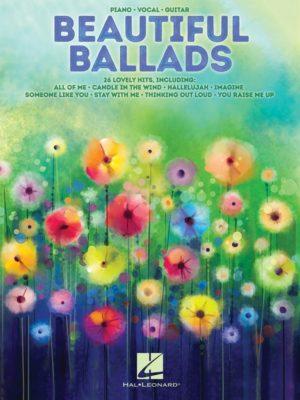 Beautiful Ballads (PVG)