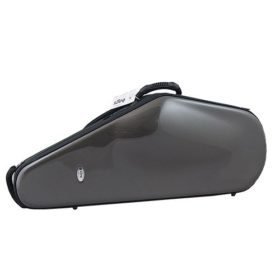 Bags Tenor-sax Case Metallic Graphite