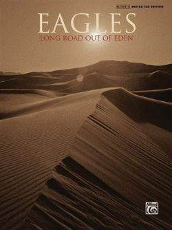 The Eagles; Long Road Out Of Eden (PVG)