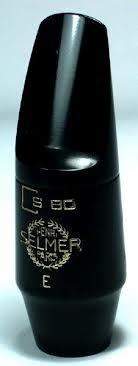 Selmer S80 E