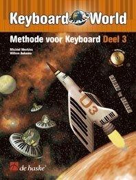 Keyboard World deel 3