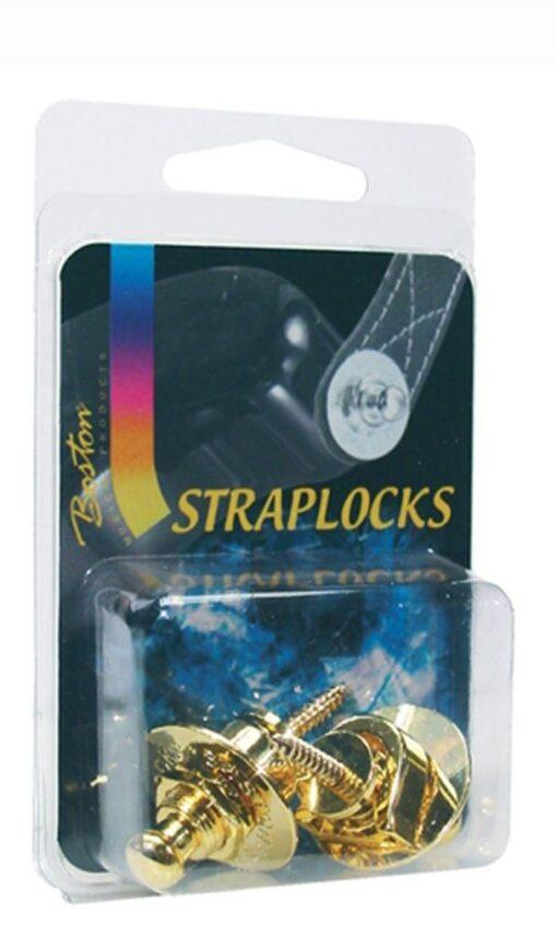 Boston Straplocks BSL-20-GD