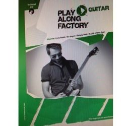 Playalong Factory: Guitar