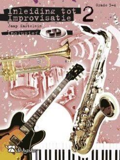 Inleiding tot improvisatie 2 - Bb Instruments